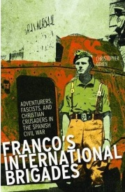 Franco's International Brigades - Paperback