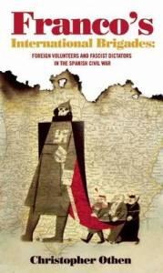 Franco's International Brigades - Original Paperback