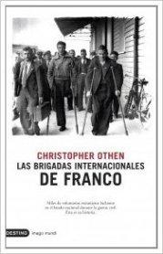 Franco's International Brigades - Spanish Hardback