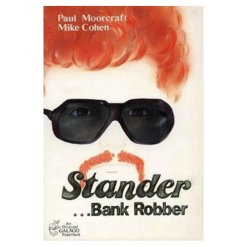 Stander Cover