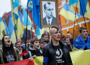 ukraine-neo_nazi_march_honoring_stepan_bandera