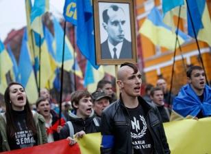 ukraine-neo_nazi_march_honoring_stepan_bandera