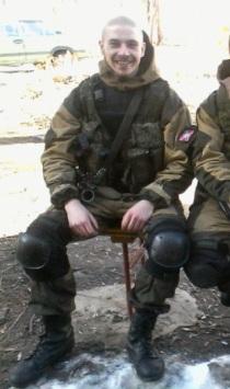 Serb in Ukraine 2