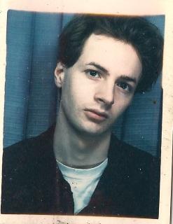 Me at 23